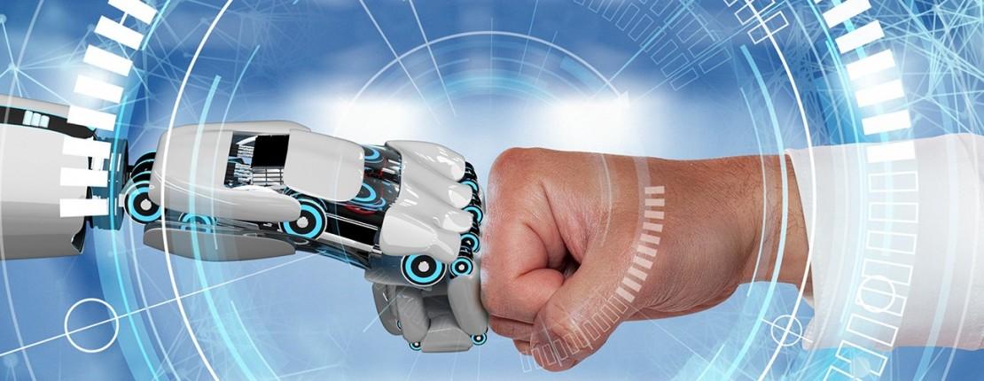 Venjakob robot concepts