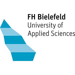 Logo FH Bielefeld