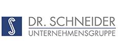Logo Dr. Schneider - Lackieranlage Automobil
