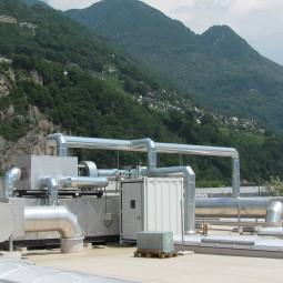 Abbildung TVA Anlage