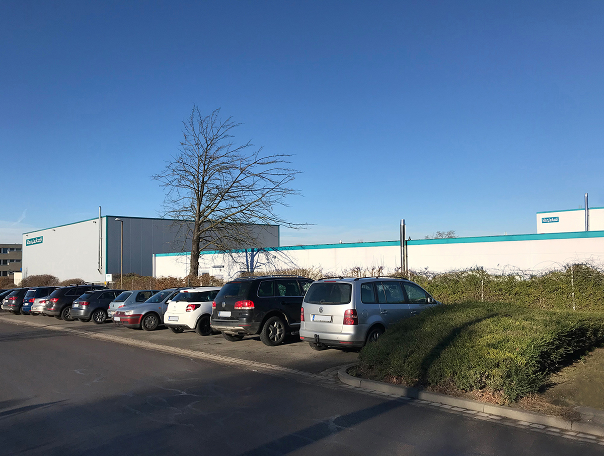 Venjakob Umwelttechnik HQ