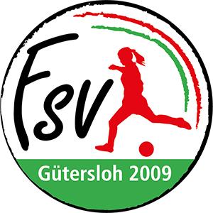 Logo FSV Gütersloh