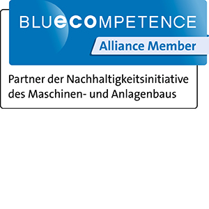 Logo BluECOmpetence