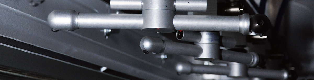 dedusting nozzles