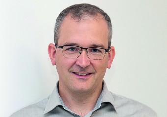 Photo of  Martin Veldboer