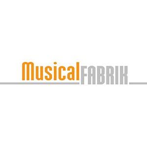 Logo Musical Fabrik