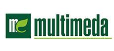 Logo Multimeda - Lackieranlage Holz | Möbel