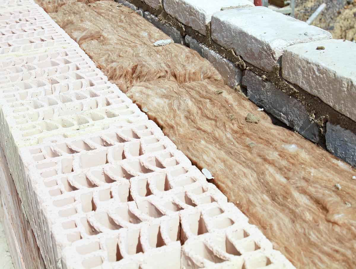 Insulation|Insulating materials