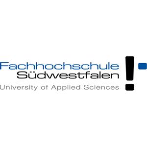 Logo FH Südwestfalen