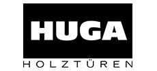 Logo Huga - Lackieranlage Türen