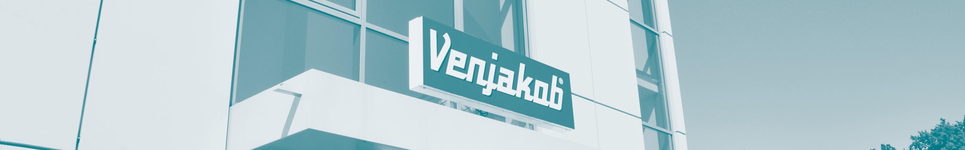 Abbildung Haupteingang Venjakob